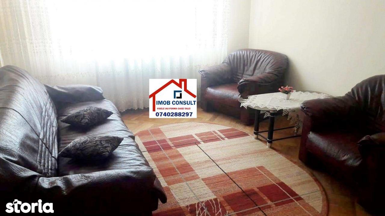 Apartament de inchiriat, Bacău (judet), Miorița - Foto 1