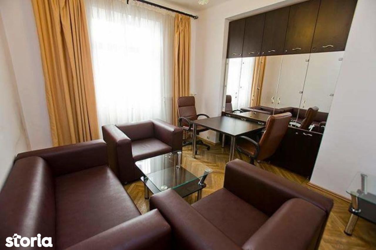 Apartament de inchiriat, Bucuresti, Sectorul 1, Calea Victoriei - Foto 3