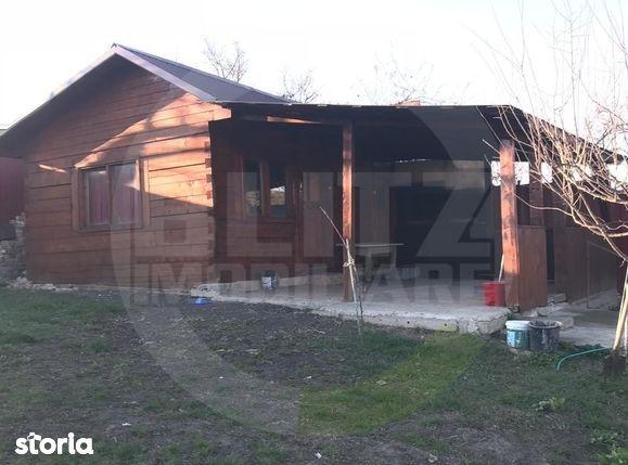 Casa de inchiriat, Cluj (judet), Calea Dorobanților - Foto 17
