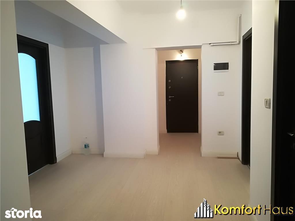 Apartament de vanzare, Bacău (judet), Nicolae Bălcescu - Foto 10