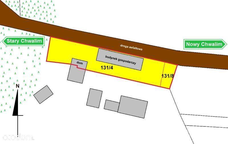 Dom na sprzedaż, Knyki, szczecinecki, zachodniopomorskie - Foto 2