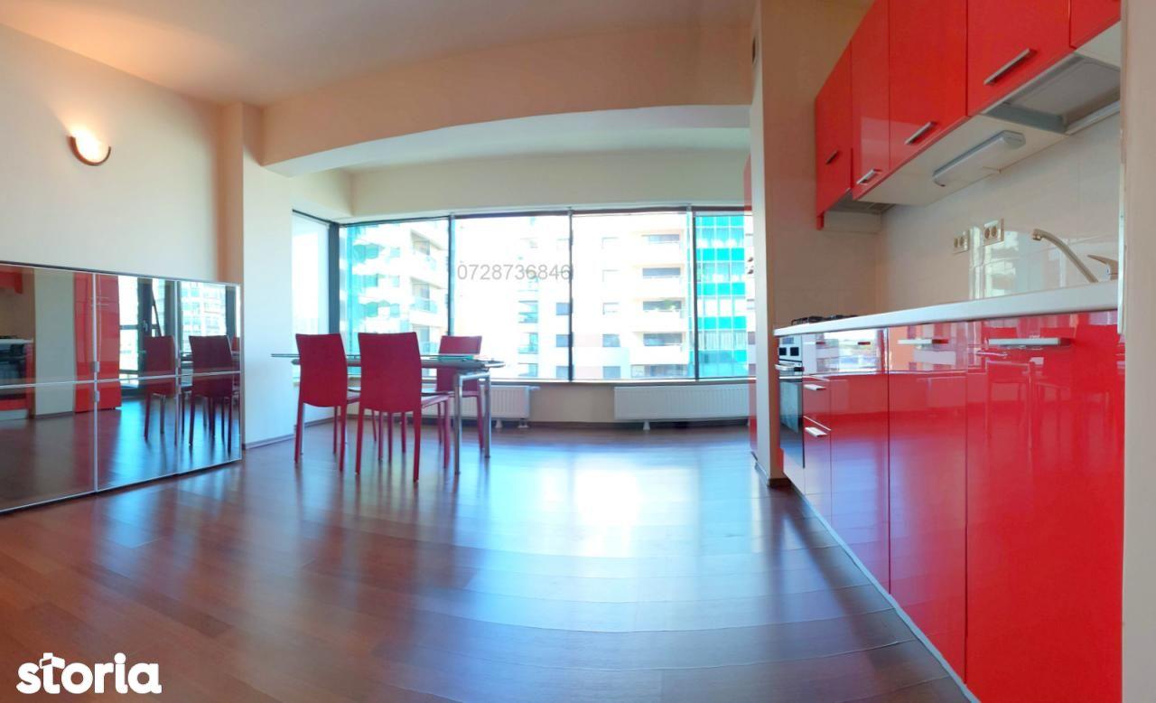 Apartament de inchiriat, București (judet), Calea Plevnei - Foto 4
