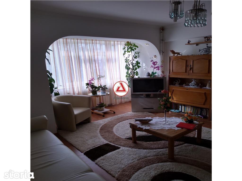 Apartament de vanzare, Bacău (judet), Strada Milcov - Foto 4
