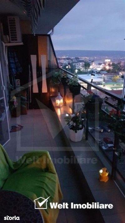 Apartament de vanzare, Cluj (judet), Făget - Foto 6