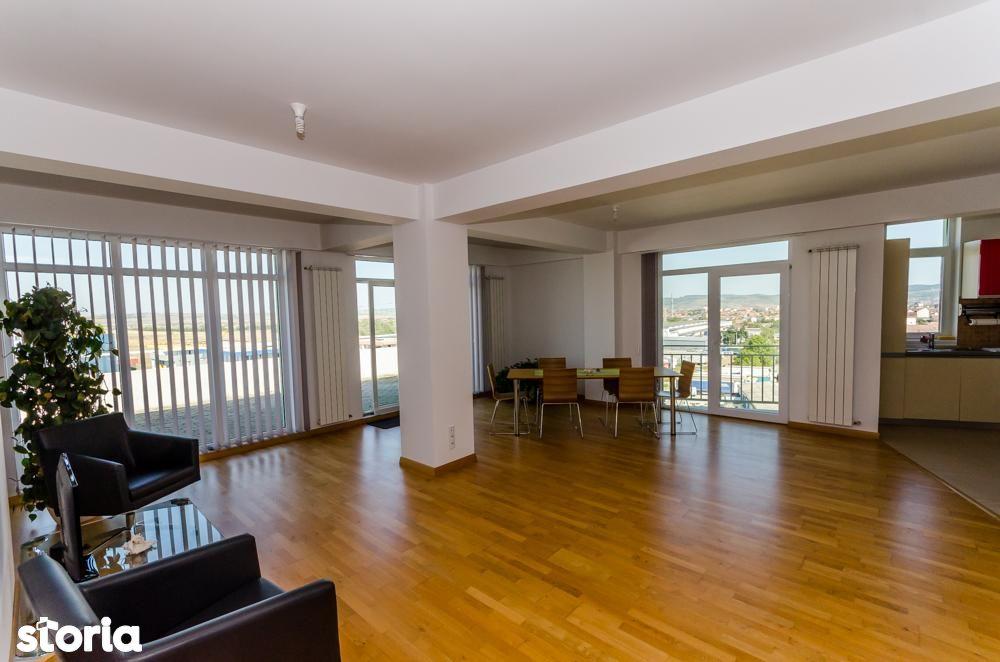 Apartament de inchiriat, Sibiu, Turnisor - Foto 1