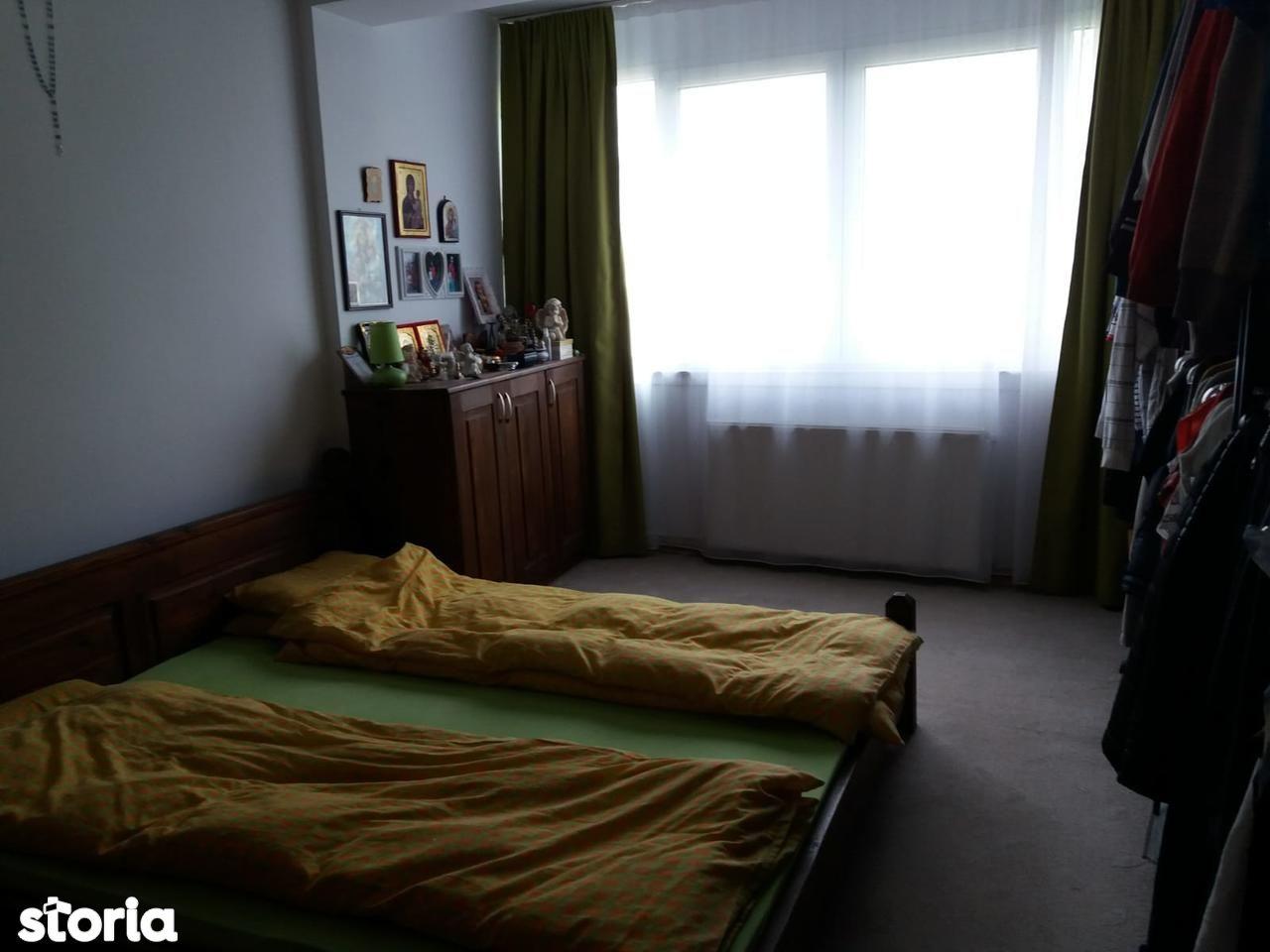 Apartament de vanzare, Maramureș (judet), Strada Ferenczy Karoly - Foto 7
