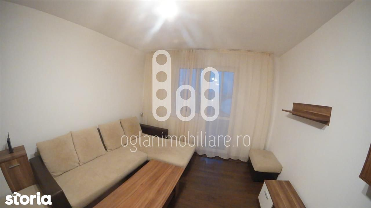 Apartament de vanzare, Sibiu (judet), Strada Mihai Viteazu - Foto 4