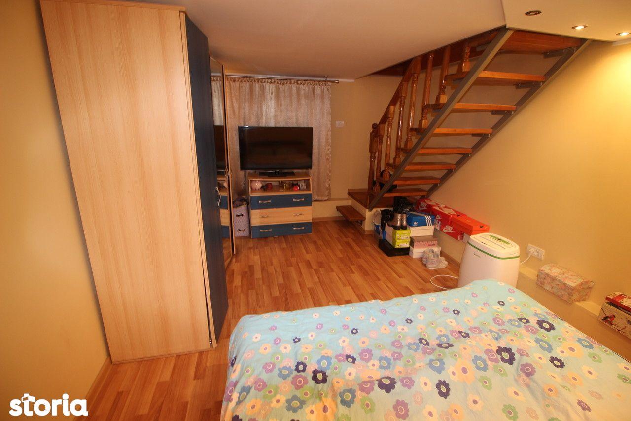 Apartament de vanzare, Timiș (judet), Strada Munteniei - Foto 6