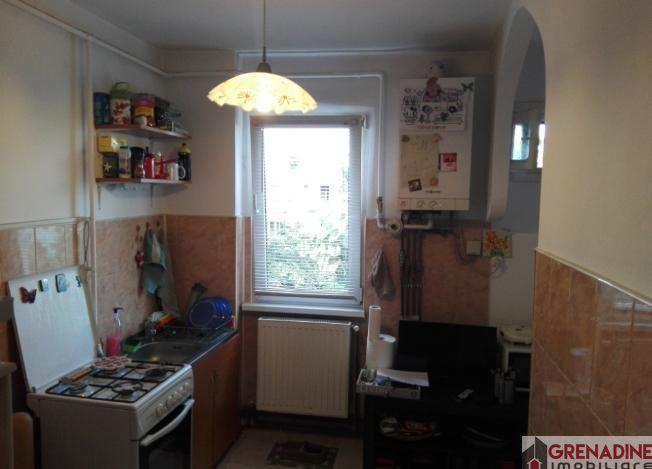 Apartament de vanzare, Brașov (judet), Est Zizin - Foto 7