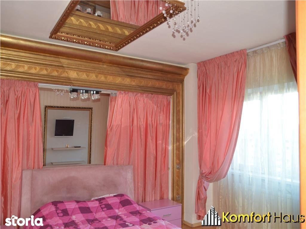 Apartament de inchiriat, Bacău (judet), Strada Vadul Bistriței - Foto 5