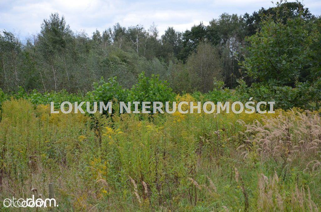 Działka na sprzedaż, Olesno, dąbrowski, małopolskie - Foto 7