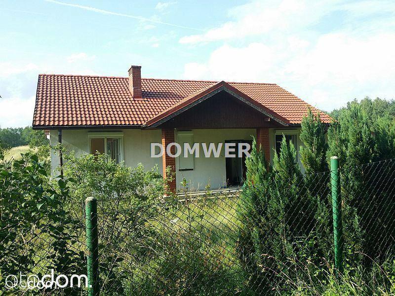 Dom na sprzedaż, Sarbinowo, strzelecko-drezdenecki, lubuskie - Foto 1