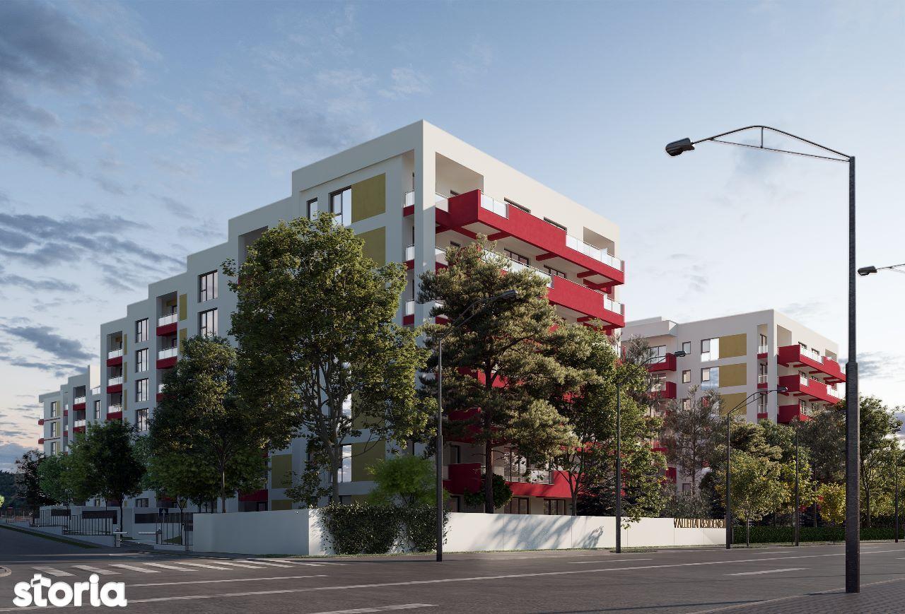 Apartament de vanzare, București (judet), Sectorul 1 - Foto 1001