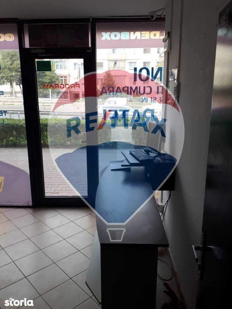 Spatiu Comercial de inchiriat, Iași (judet), Strada Nicolina - Foto 10
