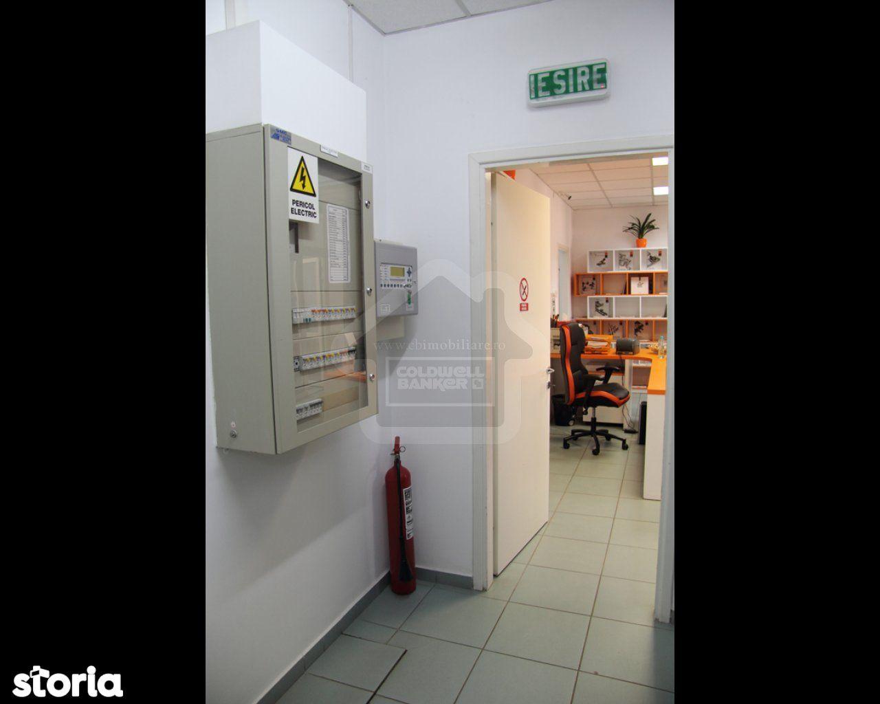 Spatiu Comercial de vanzare, Ilfov (judet), Pantelimon - Foto 11