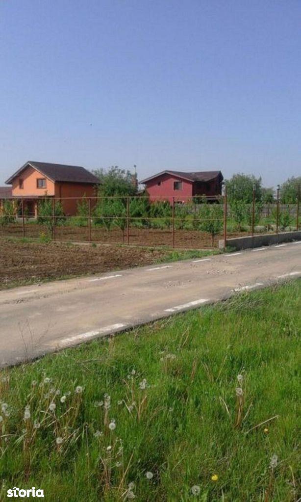 Teren de Vanzare, Giurgiu (judet), Ulmi - Foto 3