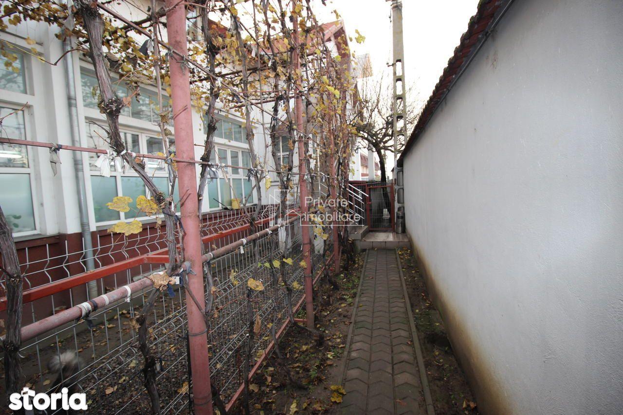 Birou de inchiriat, Mureș (judet), Târgu Mureş - Foto 9