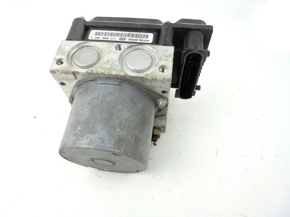 FORD CROWN VICTORIA POMPA ABS XW73-2C219-AA - 2