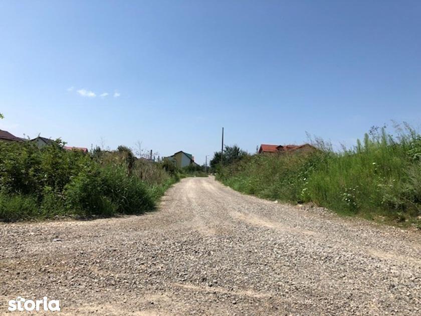 Teren de Vanzare, București (judet), Sectorul 3 - Foto 1