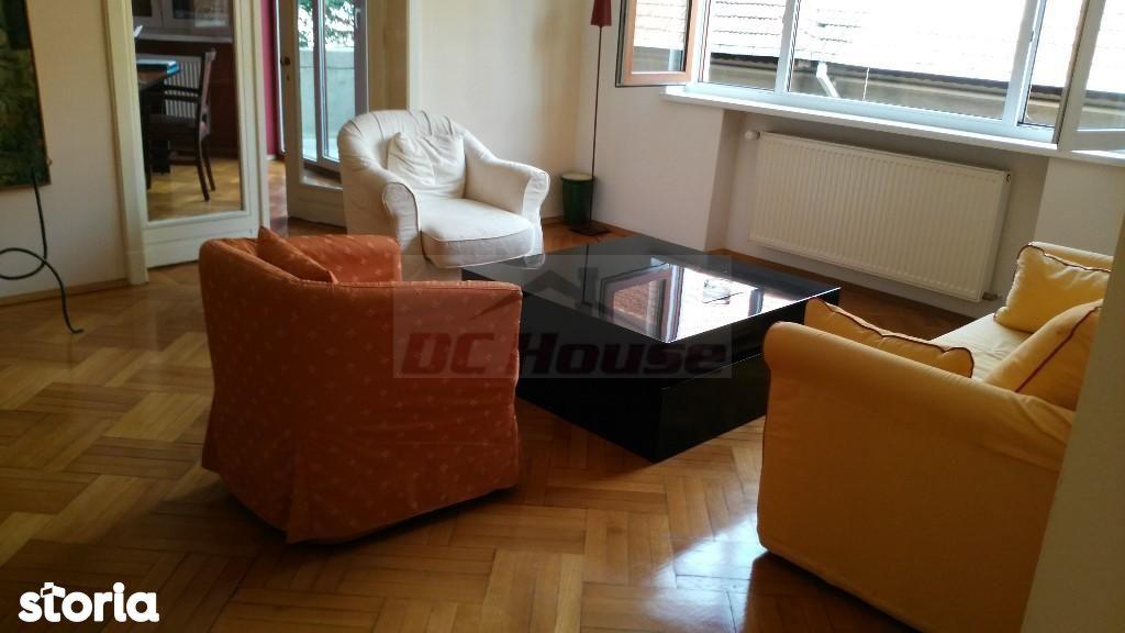 Apartament de vanzare, București (judet), Piața Universității - Foto 7