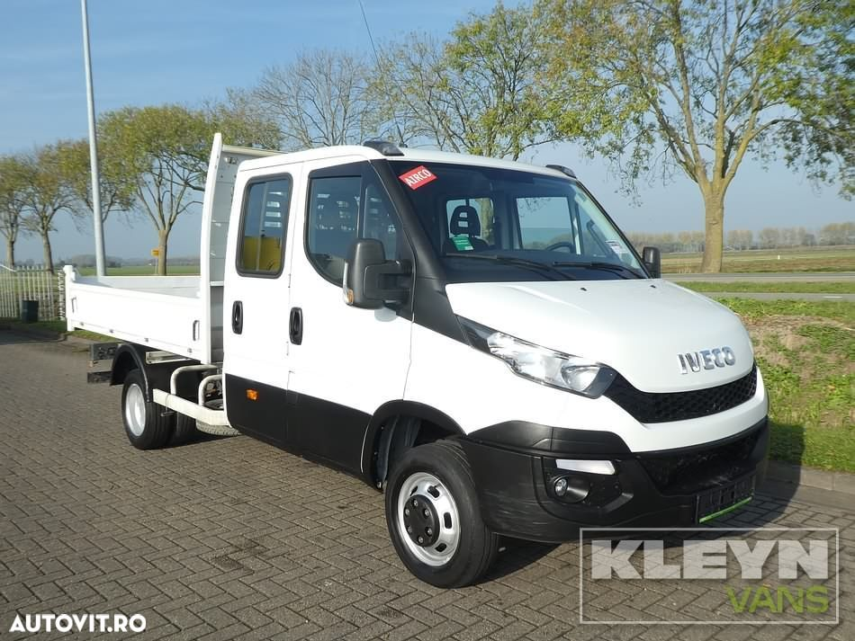 Iveco DAILY 35C15 - 2