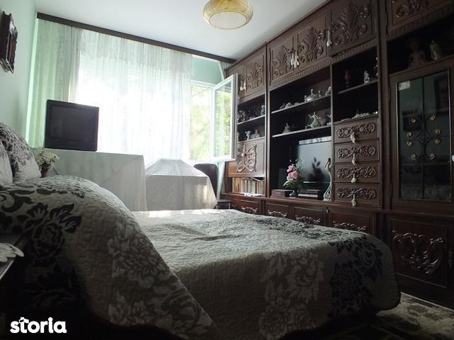 Apartament de vanzare, Timiș (judet), Circumvalațiunii - Foto 4
