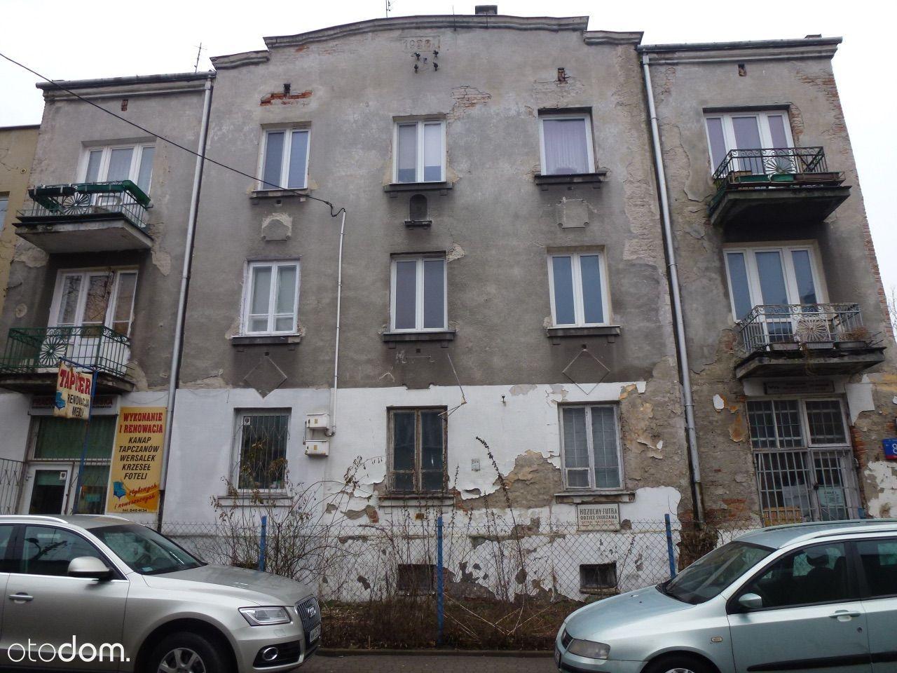 Lokal użytkowy na sprzedaż, Warszawa, Włochy - Foto 1