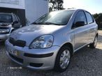Toyota Yaris 1.0 Base - 1