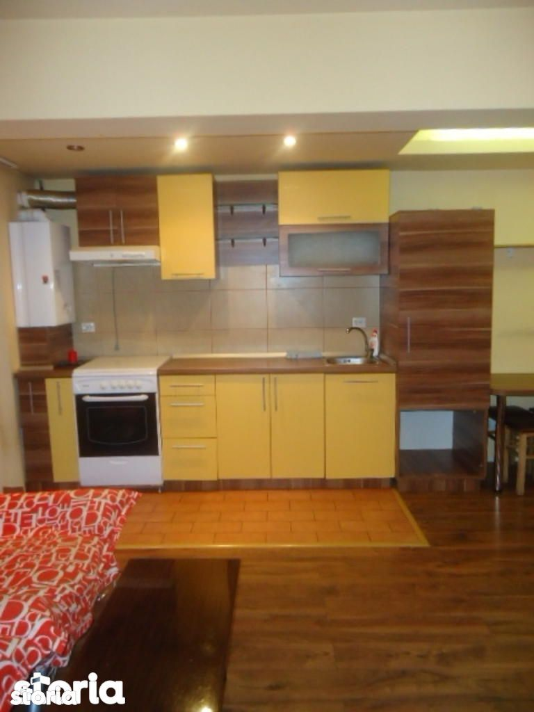 Apartament de vanzare, Cluj (judet), Strada Miko Imre - Foto 1