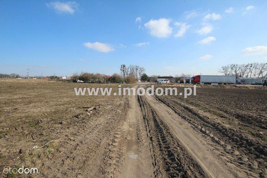 Działka na sprzedaż, Wisznia Mała, trzebnicki, dolnośląskie - Foto 6
