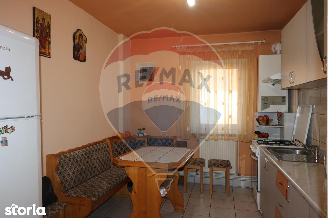 Apartament de vanzare, Sibiu (judet), Strada Siretului - Foto 4