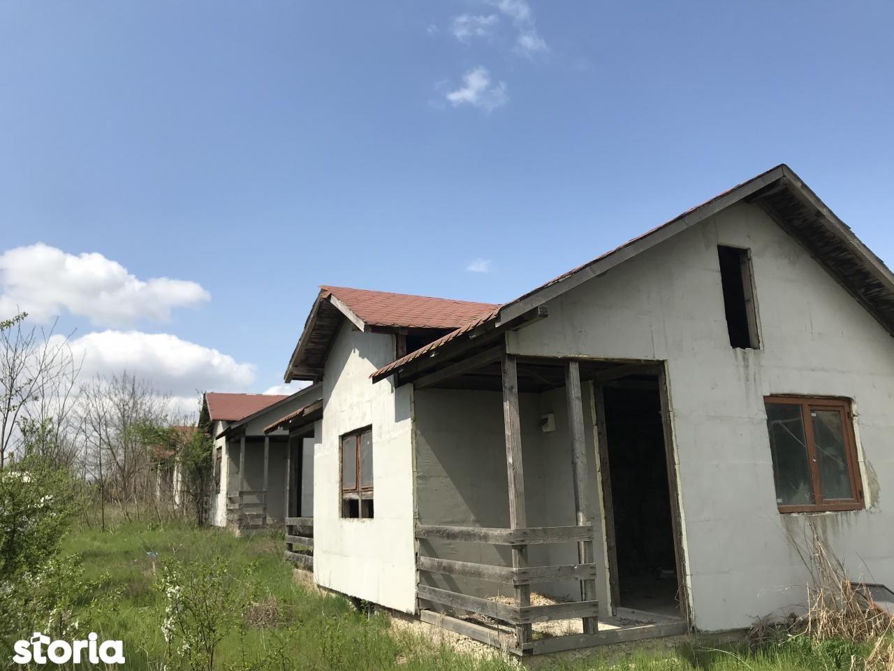 Casa de vanzare, Tulcea (judet), Dunavăţu de Jos - Foto 1