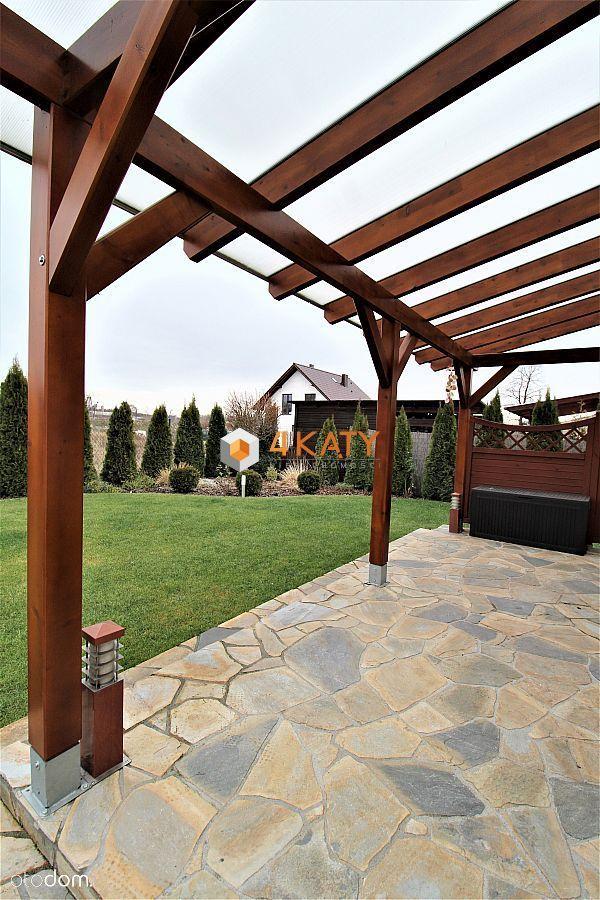Dom na sprzedaż, Zabór, zielonogórski, lubuskie - Foto 16
