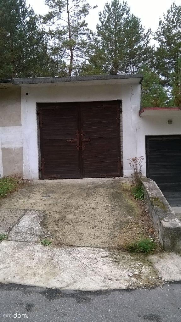 Garaż na sprzedaż, Wolbrom, olkuski, małopolskie - Foto 1