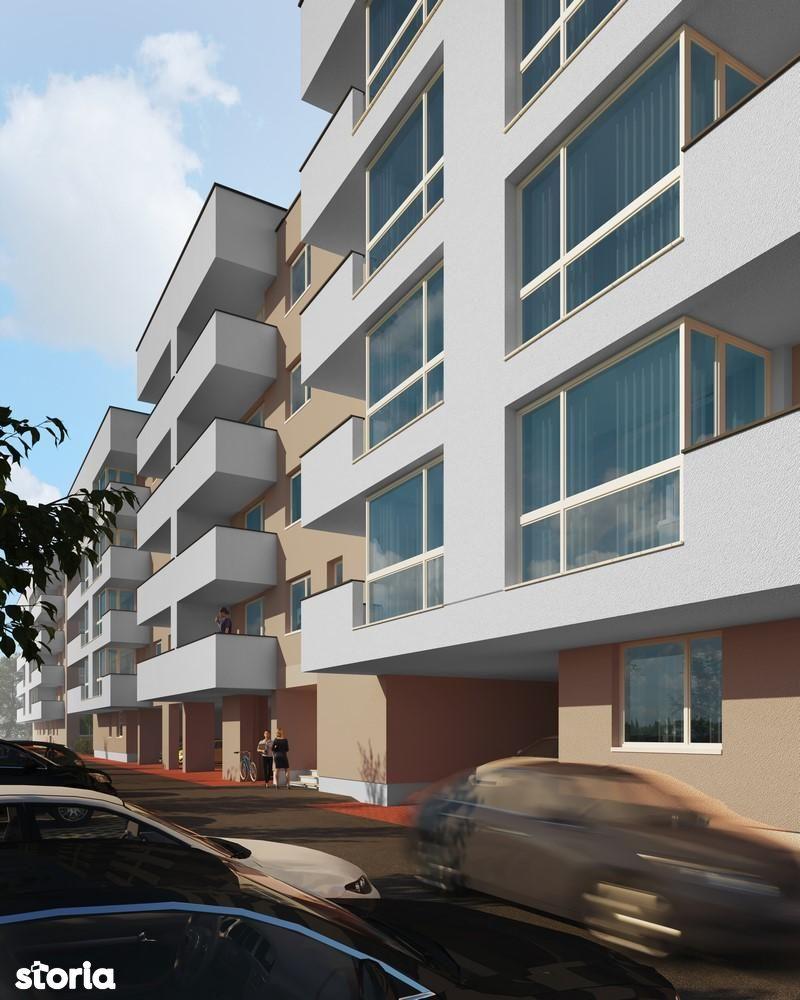 Apartament de vanzare, București (judet), Apărătorii Patriei - Foto 9