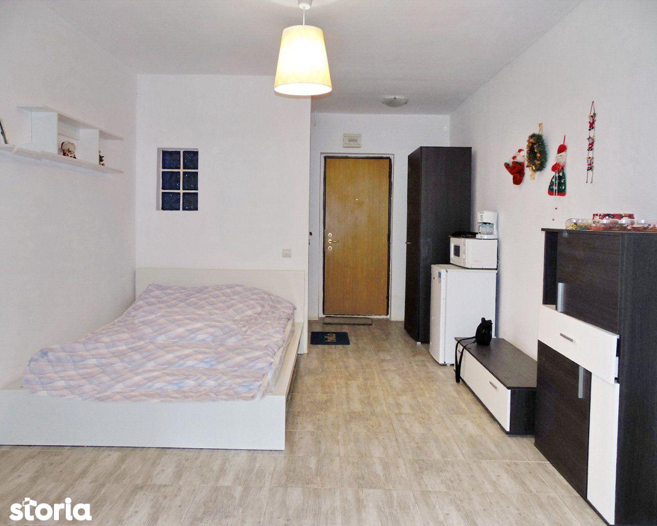Apartament de vanzare, Brașov (judet), Strada Poiana lui Stechil - Foto 2