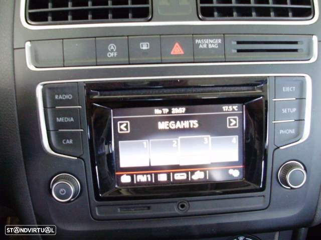 VW Polo 1.4 TDi Connect - 8