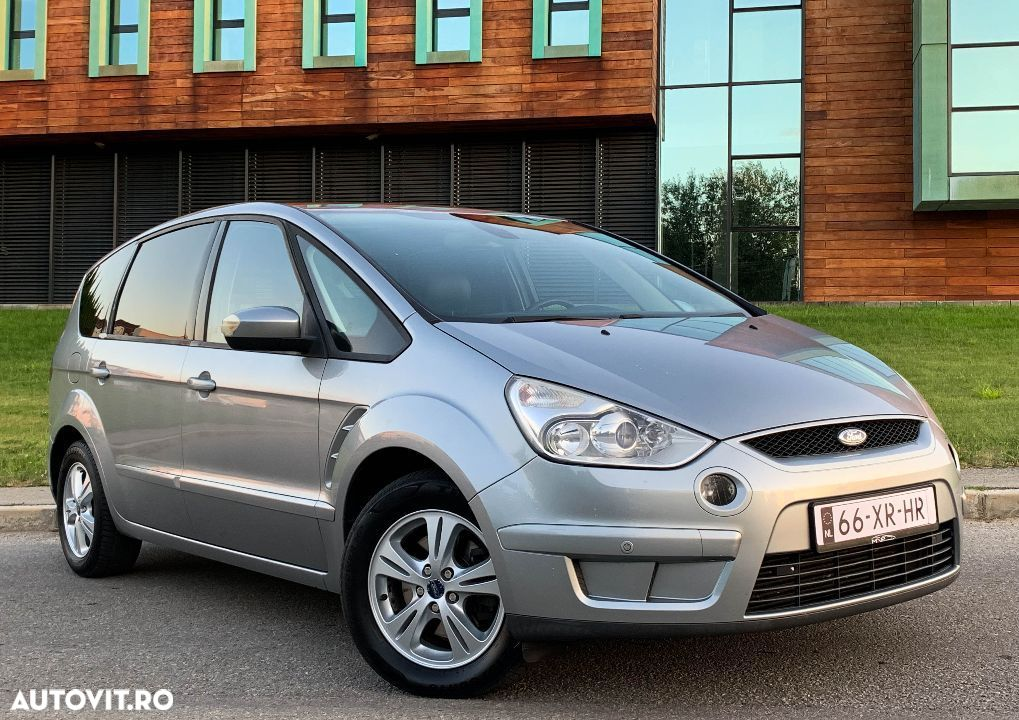 Ford S-Max - 22