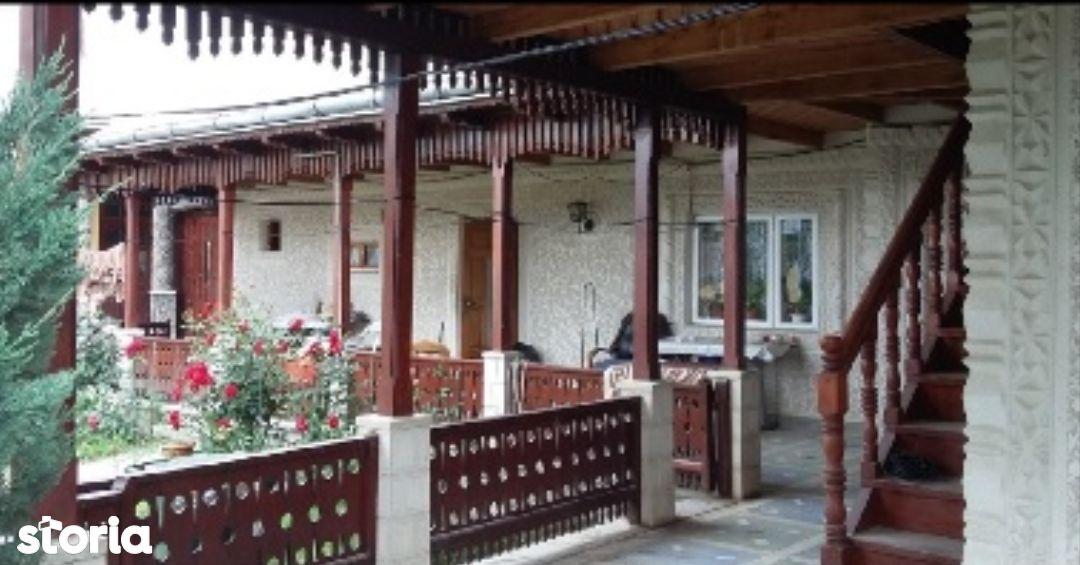 Casa de vanzare, Neamț (judet), Răuceşti - Foto 4
