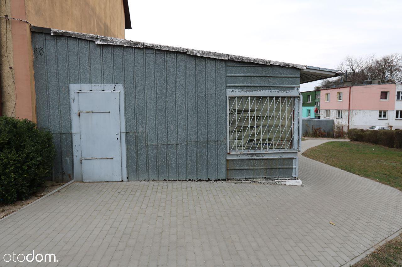 Lokal użytkowy na sprzedaż, Narost, gryfiński, zachodniopomorskie - Foto 1