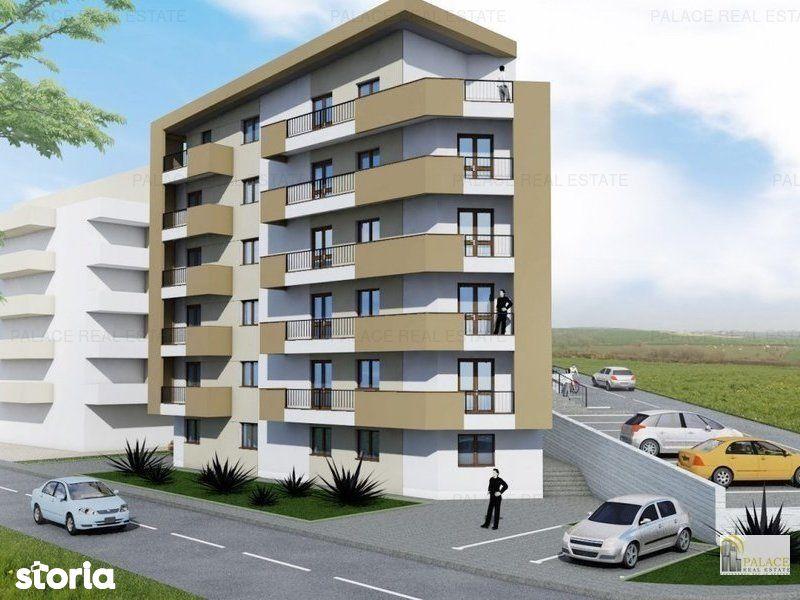 Apartament de vanzare, Iași (judet), Aleea Cimitirul Evreiesc - Foto 3