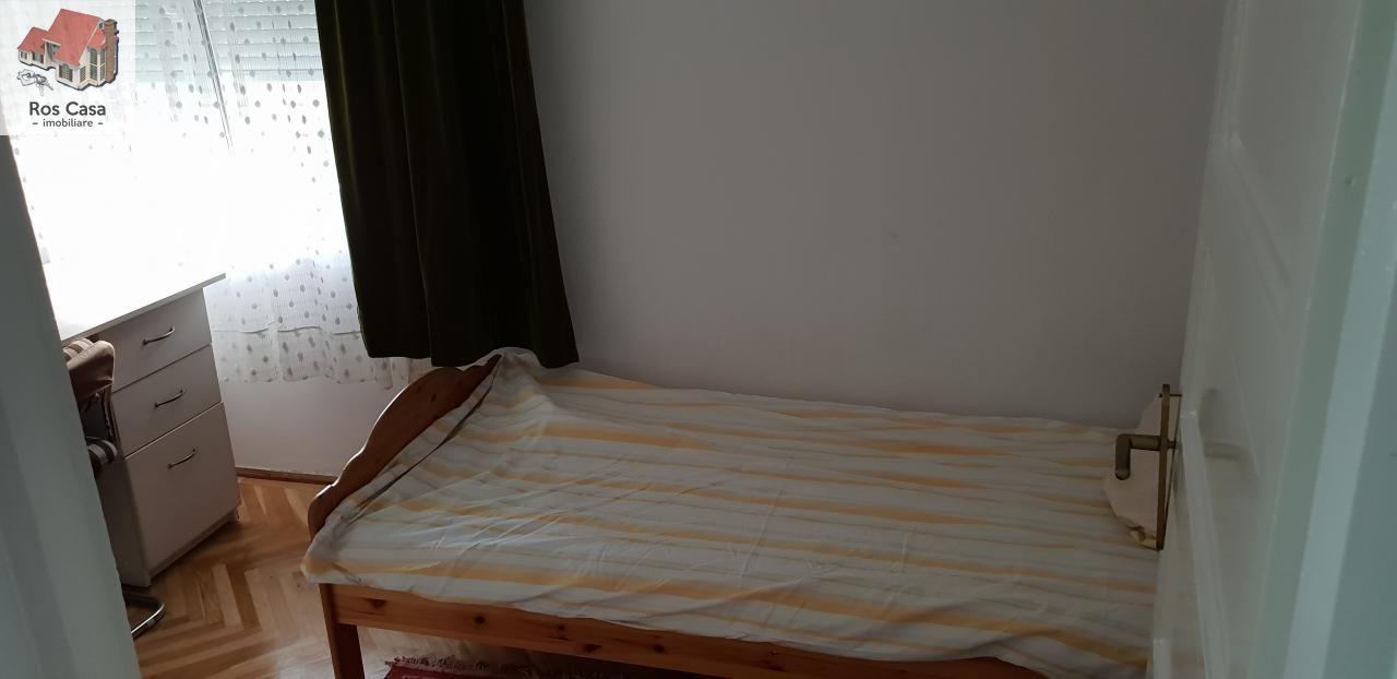 Apartament de inchiriat, Bihor (judet), Olosig - Foto 4