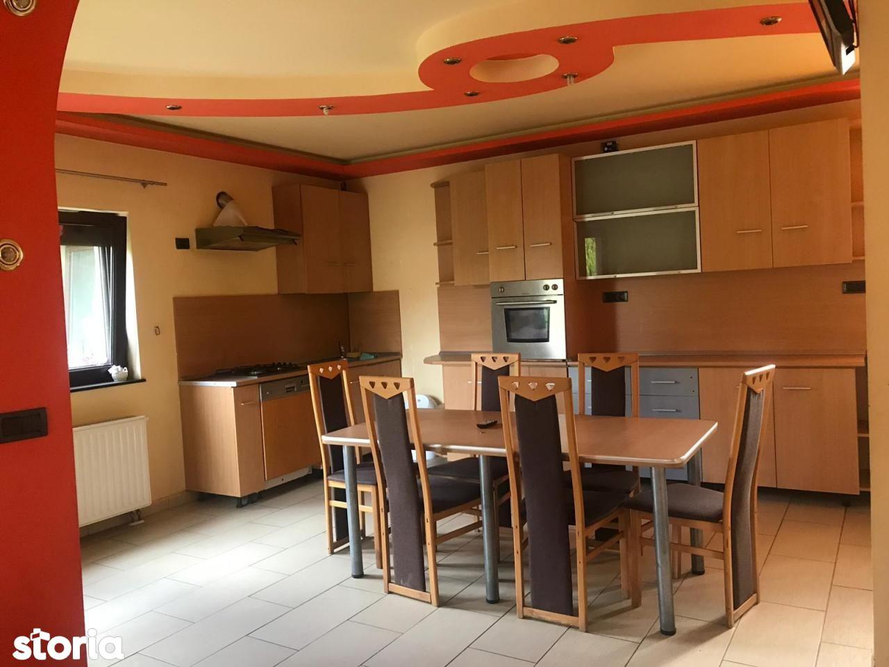 Casa de inchiriat, Arad (judet), Bujac - Foto 3