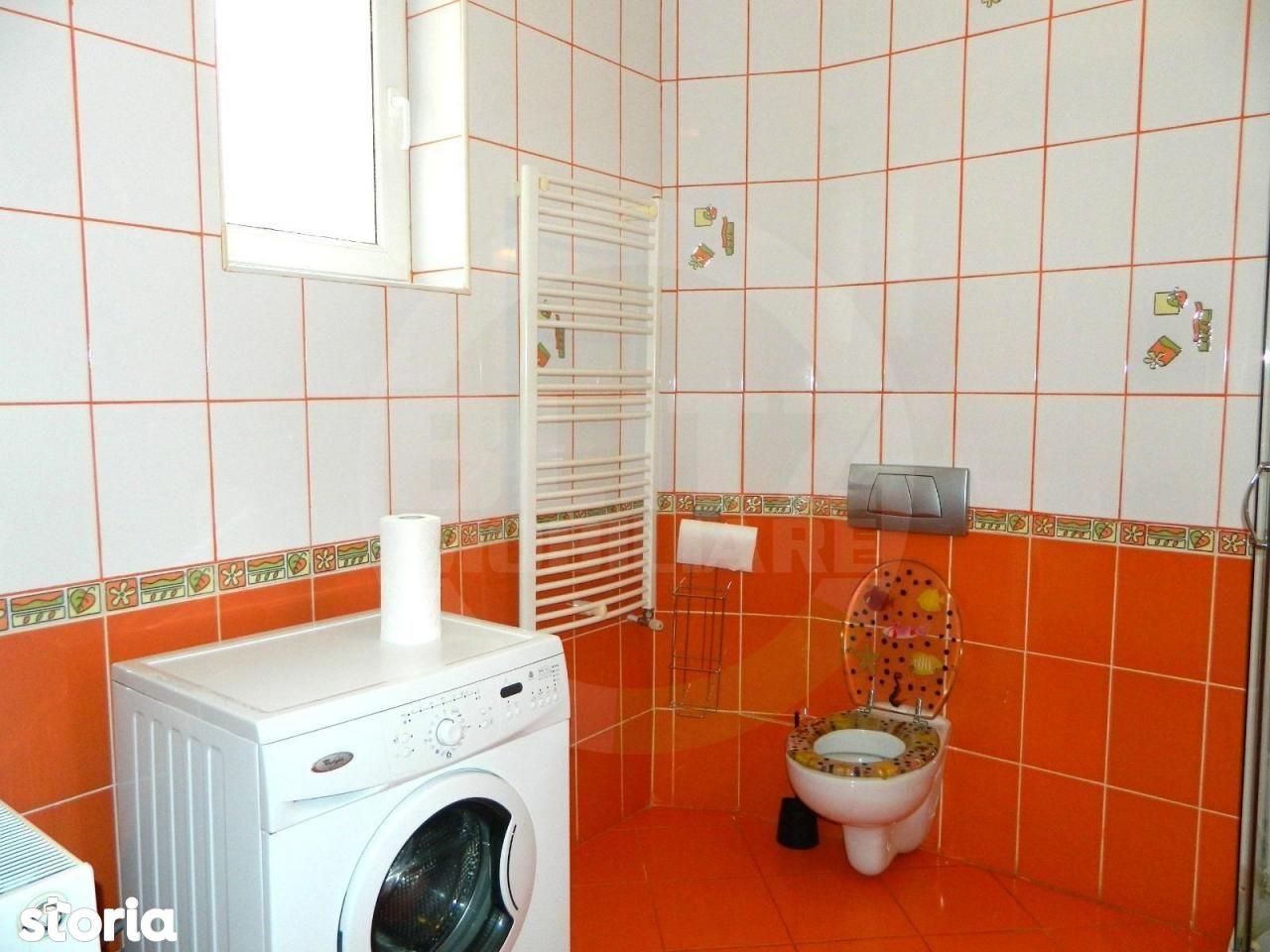 Apartament de inchiriat, Cluj-Napoca, Cluj, Buna Ziua - Foto 19