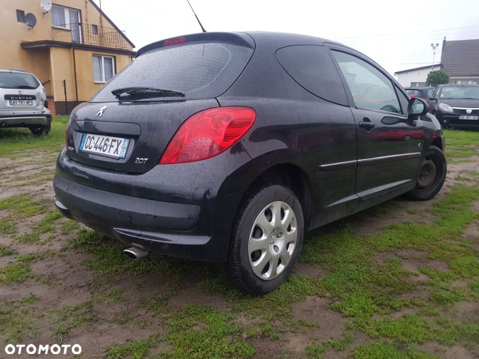 Peugeot 207 1.4 Panorama Klimatronic Sensor URBAN MOVE Chrom Lift!!! - 27