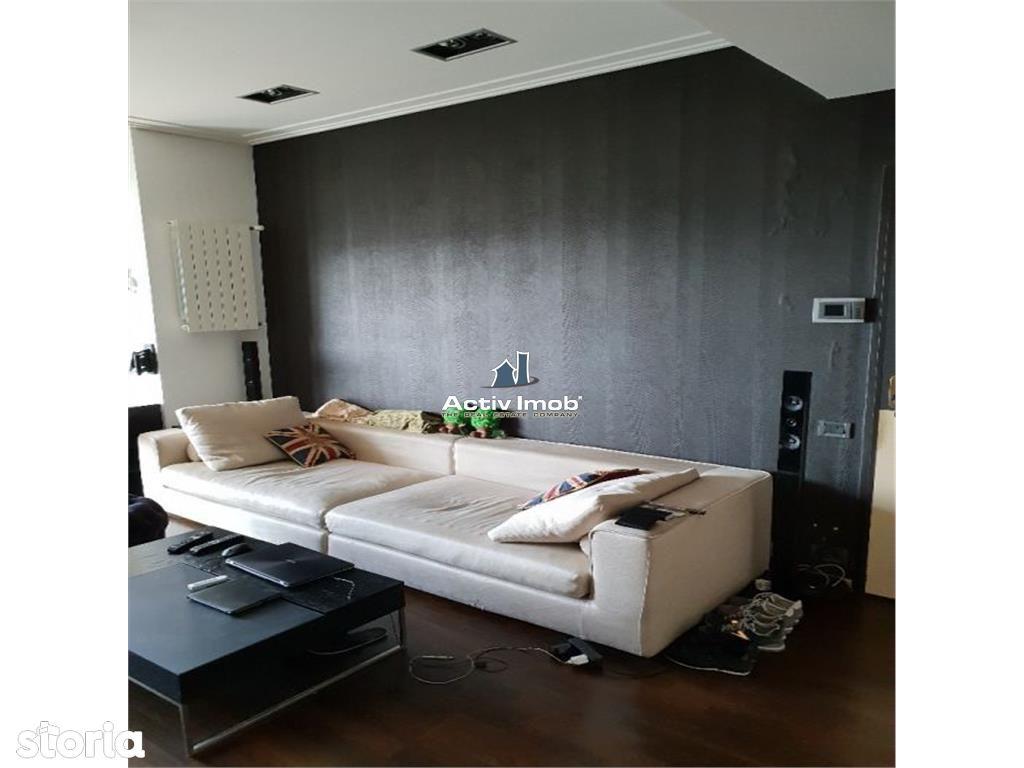 Apartament de vanzare, București (judet), Strada Delea Veche - Foto 1