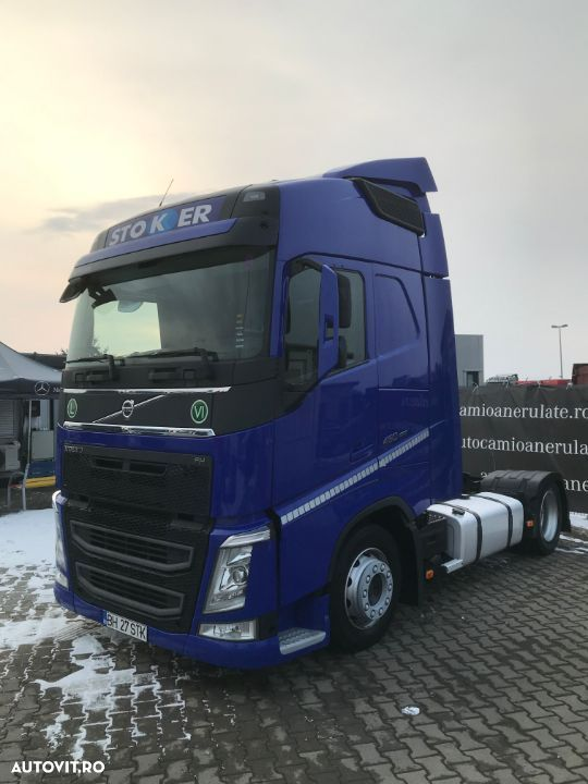 Volvo FH 460 - 40