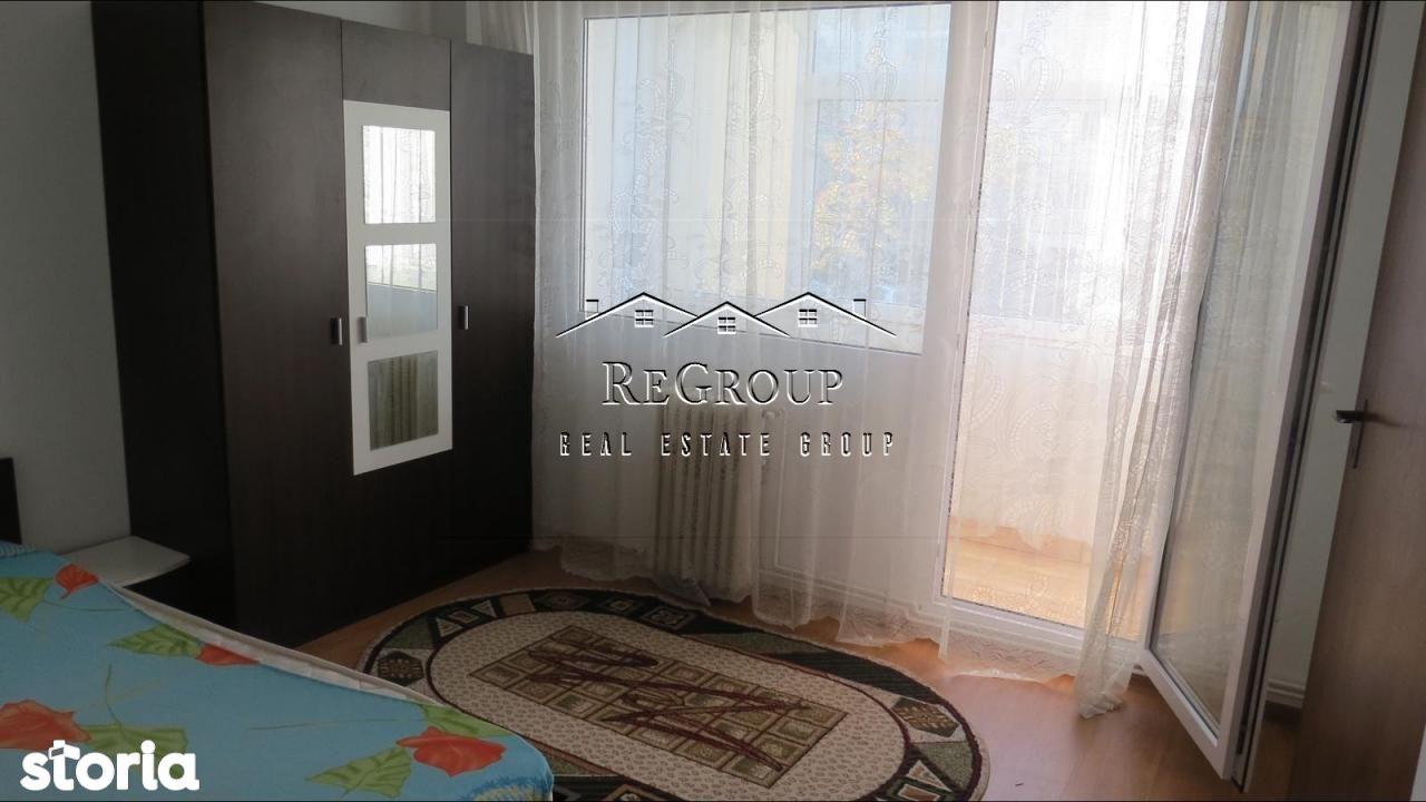 Apartament de inchiriat, Iași (judet), Strada Nicolina - Foto 3