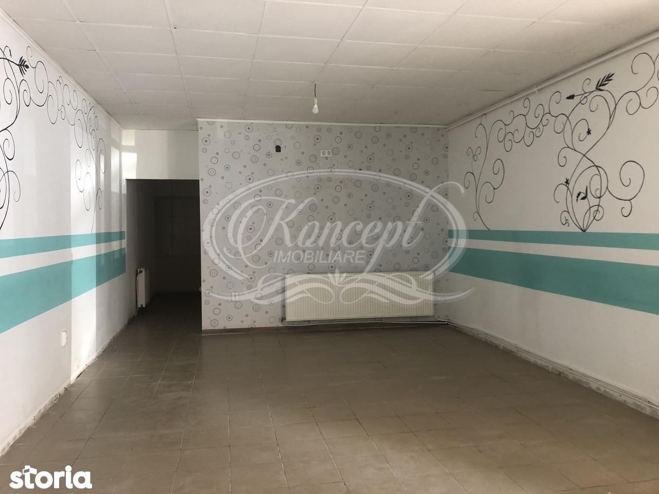 Spatiu Comercial de inchiriat, Cluj (judet), Strada Dâmboviței - Foto 1