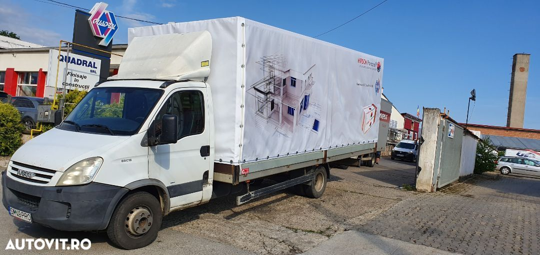Iveco Daily 65 C 15 - 7